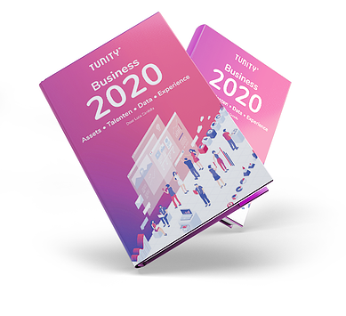 Business2020 - Tunity - Ebook